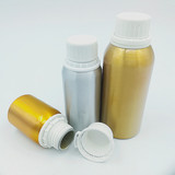 Aluminum Oil Bottle