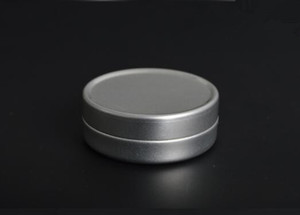 Popular Aluminum Jar without Screw