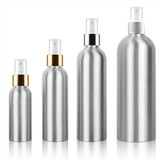 Aluminum Cosmetics Bottle